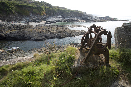 FocalFormDavidGamm Prussia Cove and winch